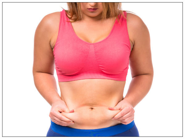 Secret Home Remedy To Lose Belly Fat