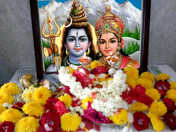 Pooja Samagri required for maha shivratri