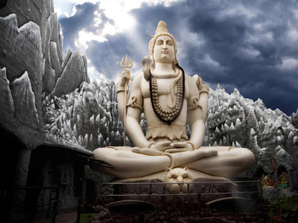 what is the origin of shiva lingam