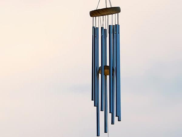 Does Having A Wind Chime Change Your Luck?