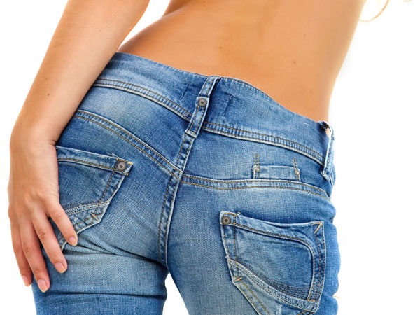 8 Easy Workouts To Get That Perfect Butt