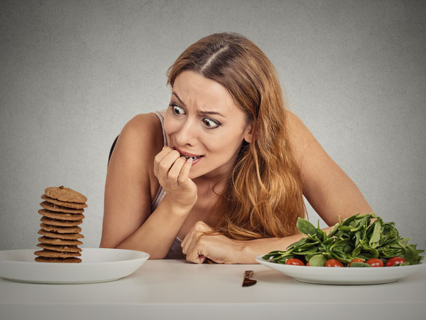 How Eating Less Can Slow Down The Ageing Process