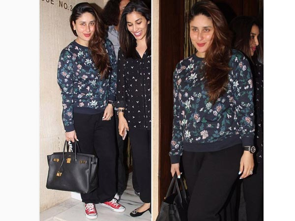 Kareena Kapoor, The New Mommy Fashion