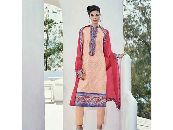 7 Ways To Try Ethnic Wear With New Style Difference Boldsky