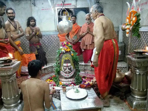 The Third Jyotirlinga – Mahakaleshwar Jyotirlinga