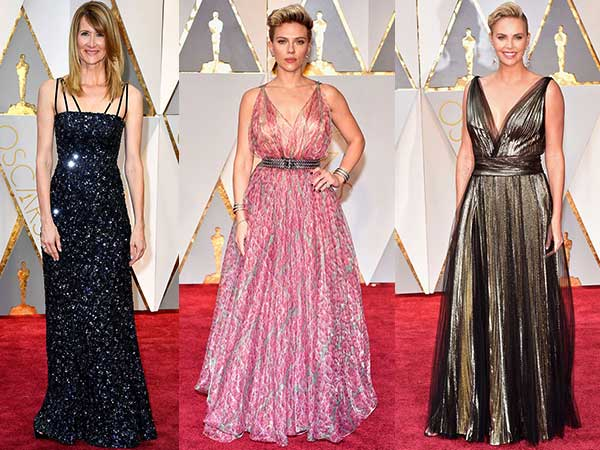 Hits & Misses Of Oscars Red Carpet