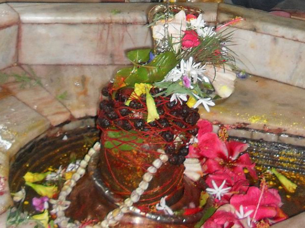 The Origin Of Shiva Lingam