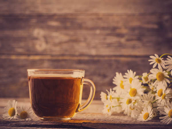 Top Health Benefits Of Chamomile Tea