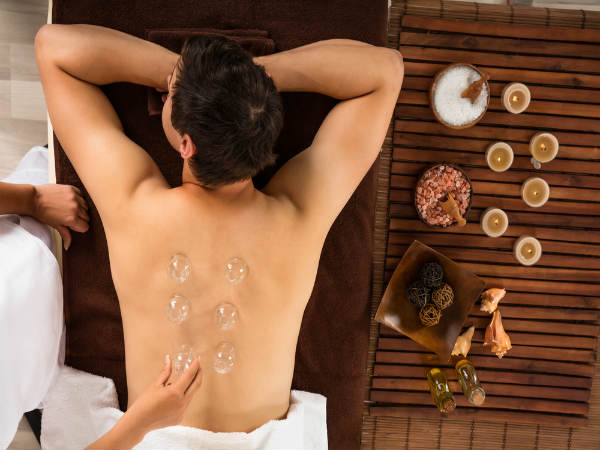 Factors You Need To Take Care Of While Going For Cupping Therapy