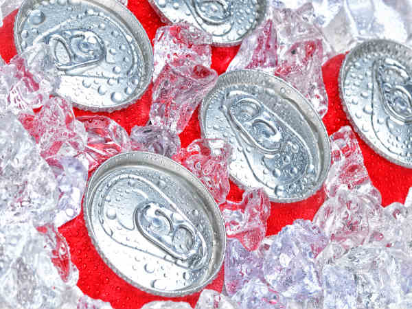 Top Side Effects Of Soda Consumption On Health & Body