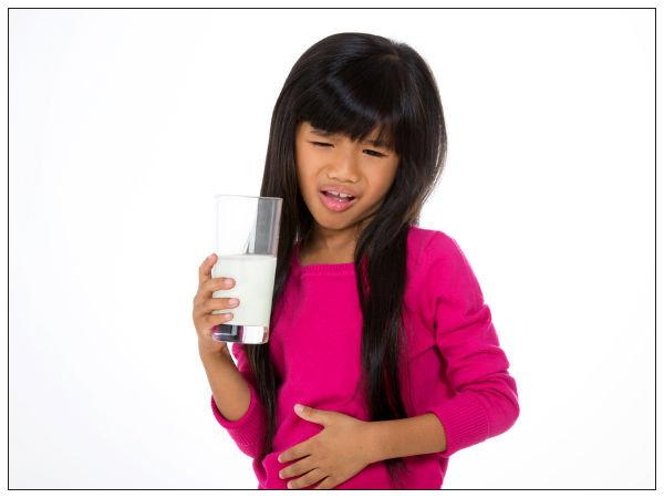 5 Types Of Soy Allergies In Children