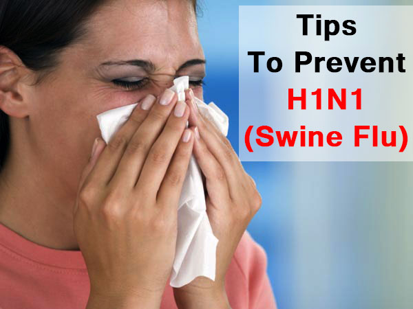 Follow These Few Easy Tips To Prevent H1N1 (Swine Flu)