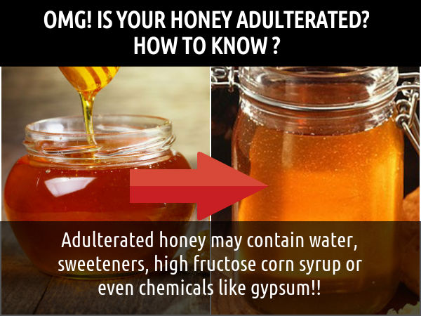 Adulterated Honey After Reading This You Won T Buy Honey