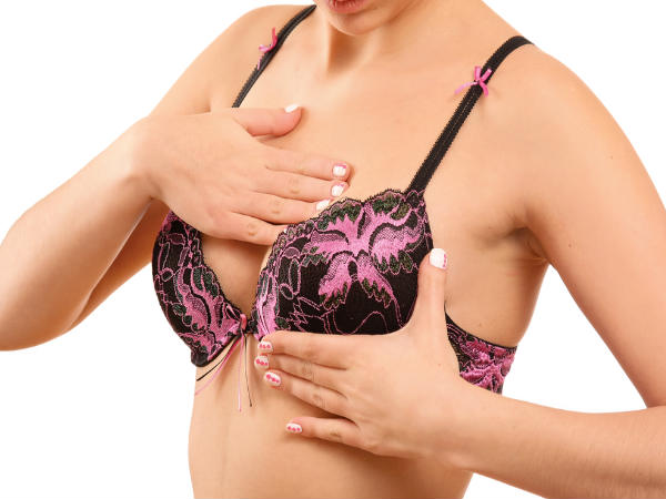 7 Unusual Ways In Which Your Breasts Change As You Age ...
