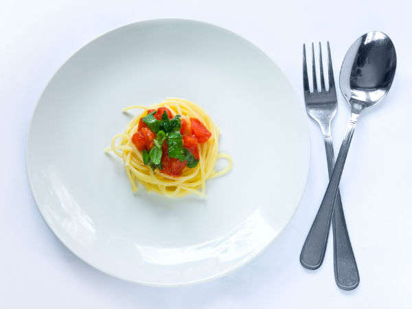Easy Tips To Reduce Food Portions And Lose Weight