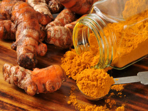 This Simple Turmeric Remedy Can Help Banish Migraine Headaches!