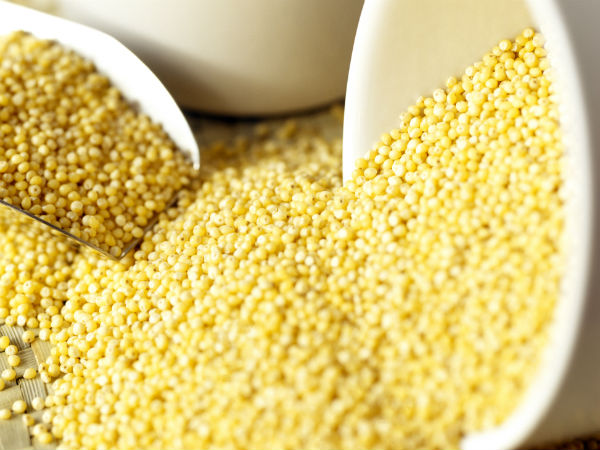 What Happens When You Add Jowar (Sorghum) In Your Diet