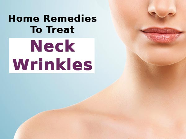 how to get rid of wrinkles home remedies