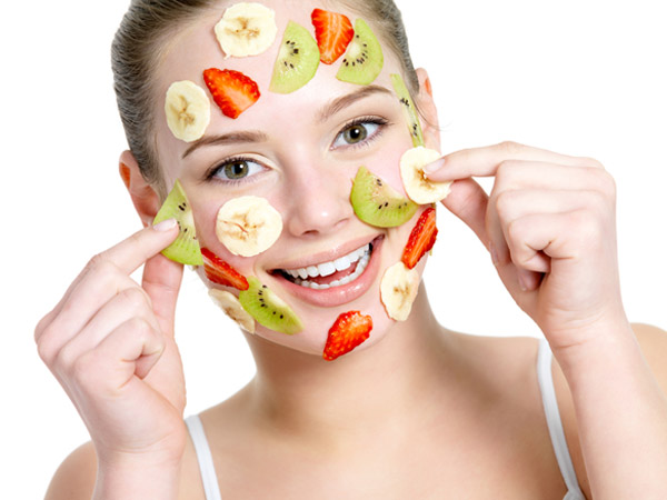Benefits Of Using Fruit-Based Cream Or Scrub On Face
