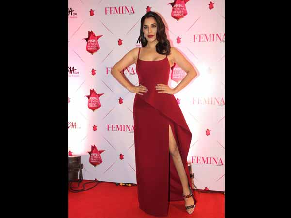 Fashion & More @ Femina Beauty Awards