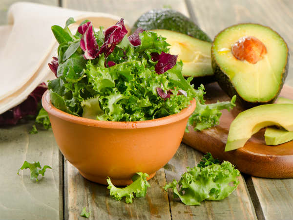 These Foods Help In Cutting Down Calories, Try Them