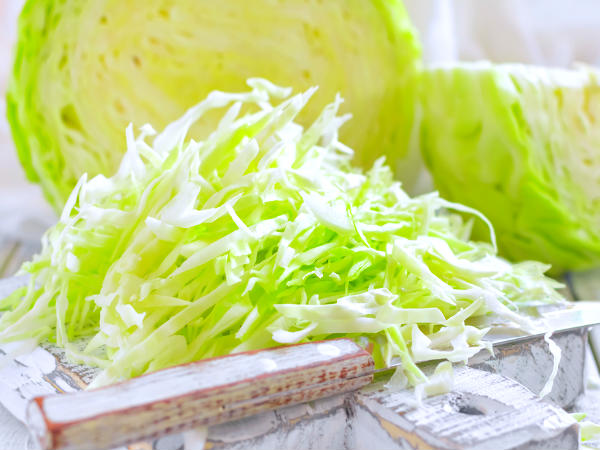 Try This Cabbage Recipe To Prevent Heart Diseases!