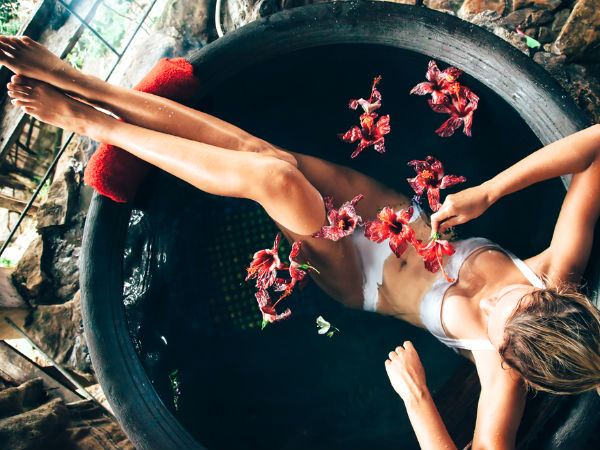 This Bath Reduces Inflammation And Pain! It Boosts Blood Flow And Eliminates Toxins For Body