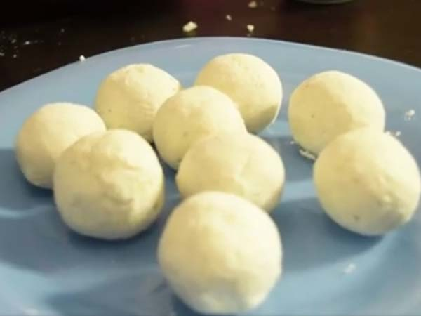 Delicious Malai Kofta Recipe: Video