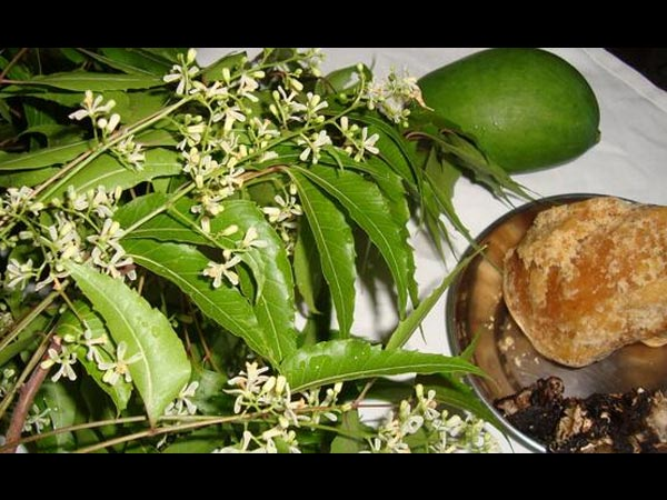 Ugadi And The Tastes Of Life
