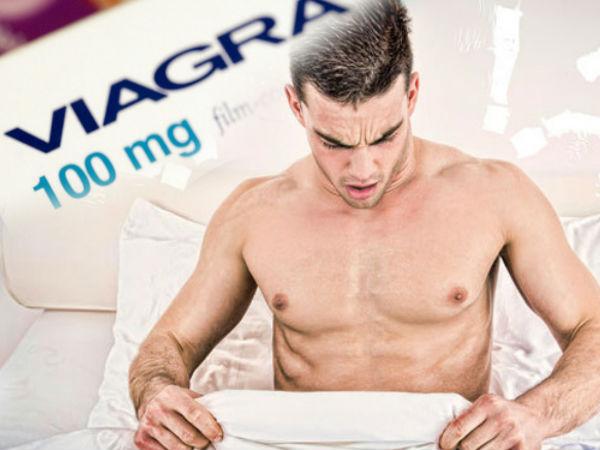 Does viagra increase desire