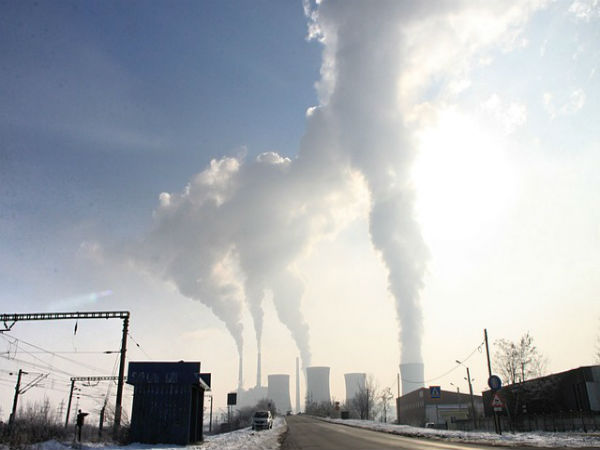 is air pollution a risk for breast cancer