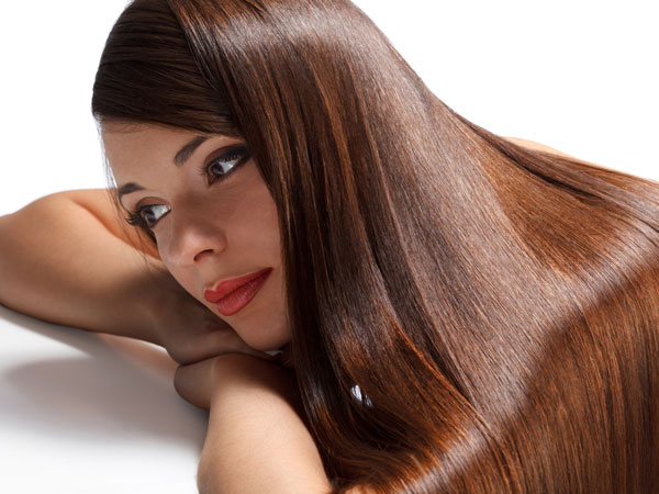 Natural Ingredients For Healthy Hair