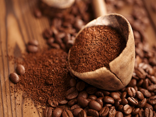 Use Coffee Grounds In Your Skin Care Routine In These 7 Ways!