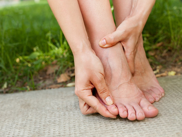 Natural Remedies To Remove Corns On Toes