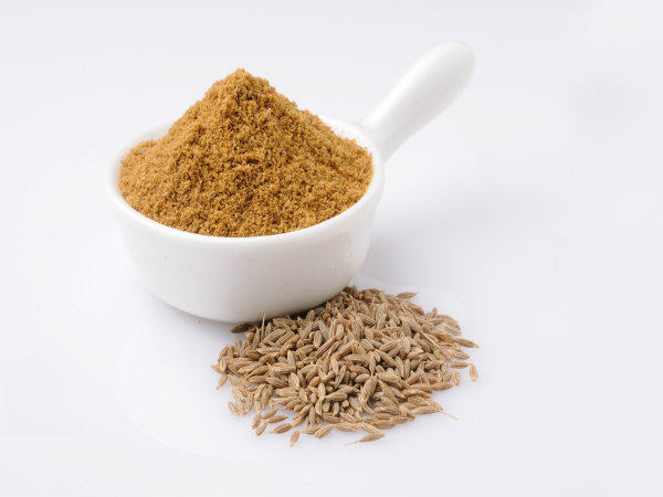 Lose Up To 15 Kg With One Teaspoon Of This Spice Boldsky Com