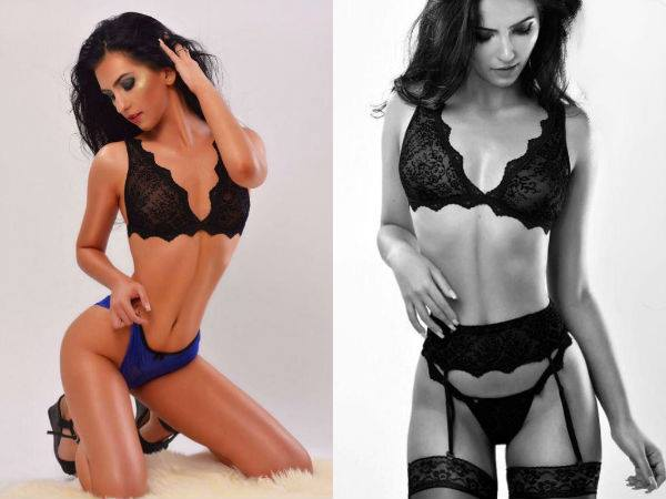 This Model Sold Her Virginity For £2 Million!