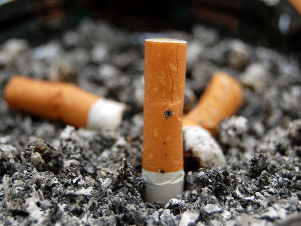 Here Is What Happens To Your Body When You Stop Smoking