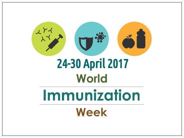 World Immunization Week 2017: Facts About Importance Of Immunization
