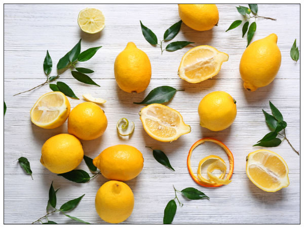 Do Lemons Have 22 Anticancer Compounds?