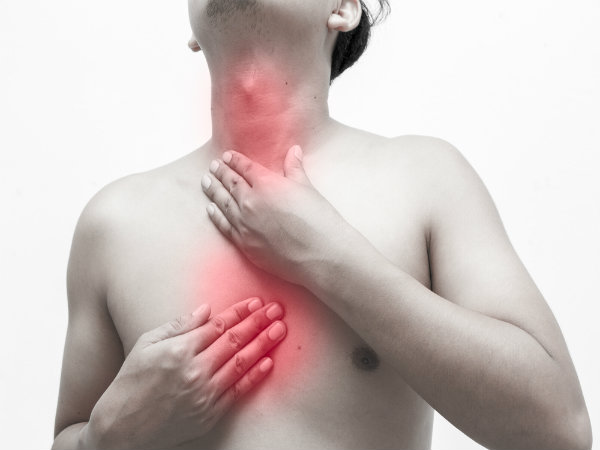 15 Natural Remedies For Heart Burn And Severe Acid Reflux