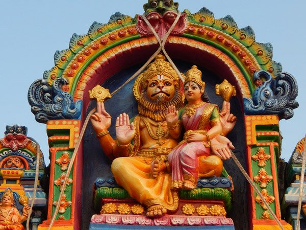 Narasimha Mantras To Chant On Narasimha Jayanti - Boldsky com