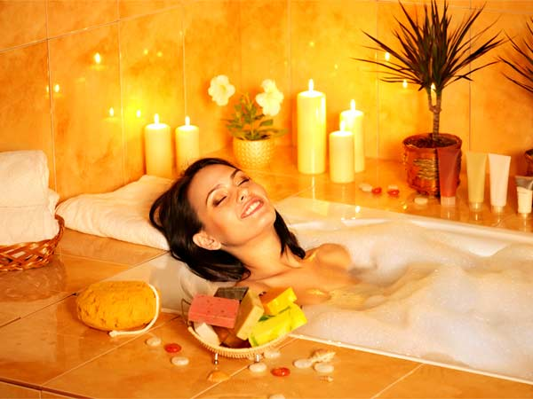 8 Natural Ingredients To Include In A Bath