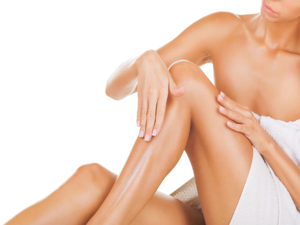Important Shaving Tricks Every Woman Must Know