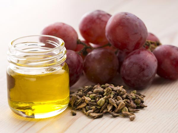 Beauty Benefits Of Grapeseed Oil