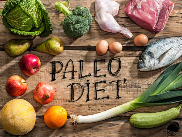 benefits of paleo diet for weight loss