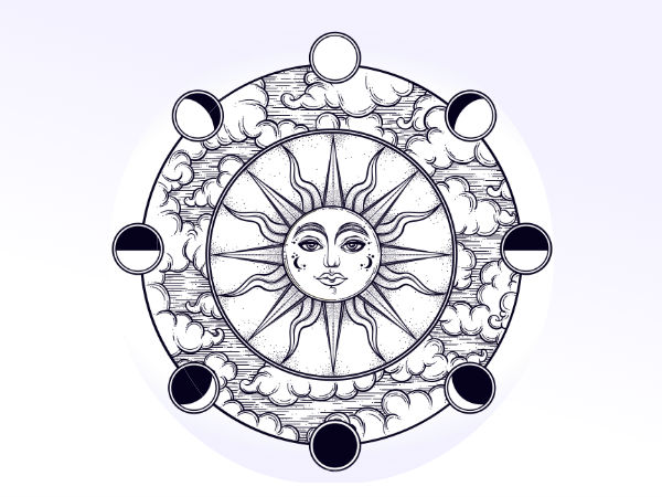Importance Of Sun And Moon In Astrology