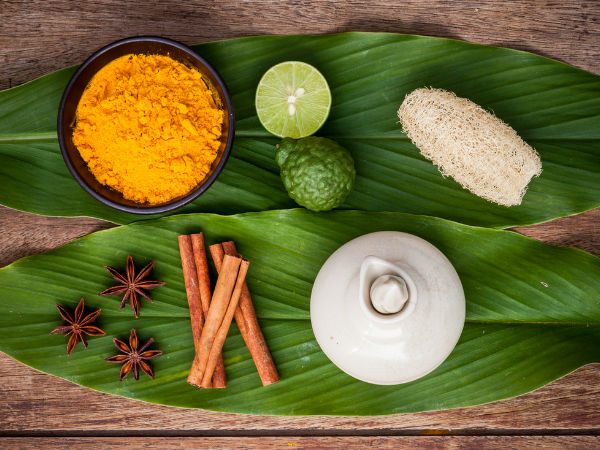 10 Ayurvedic Tips For Healthy Skin