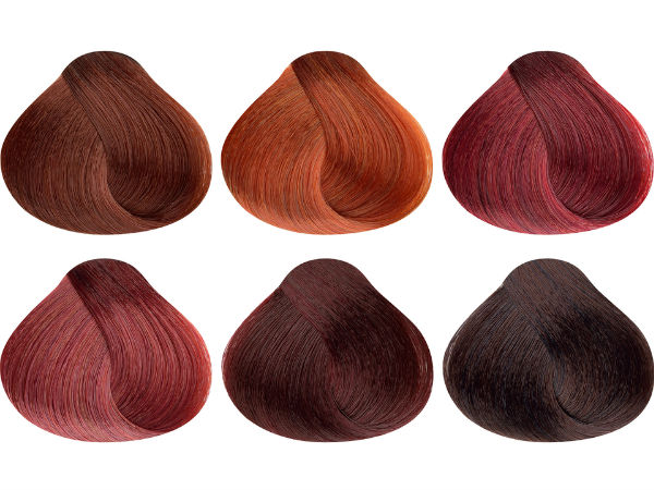 Hair Colour Trends 2017
