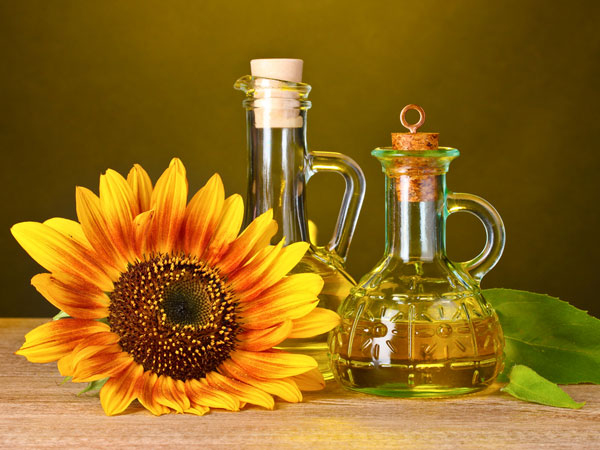 Sunflower Oil Recipes For Skin Care Routine