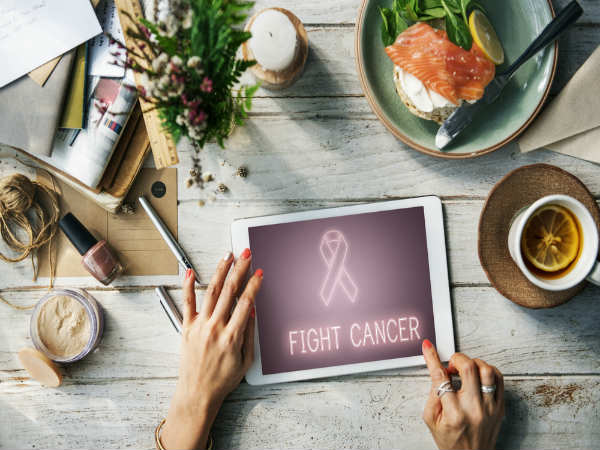 what you need to eat to fight cancer